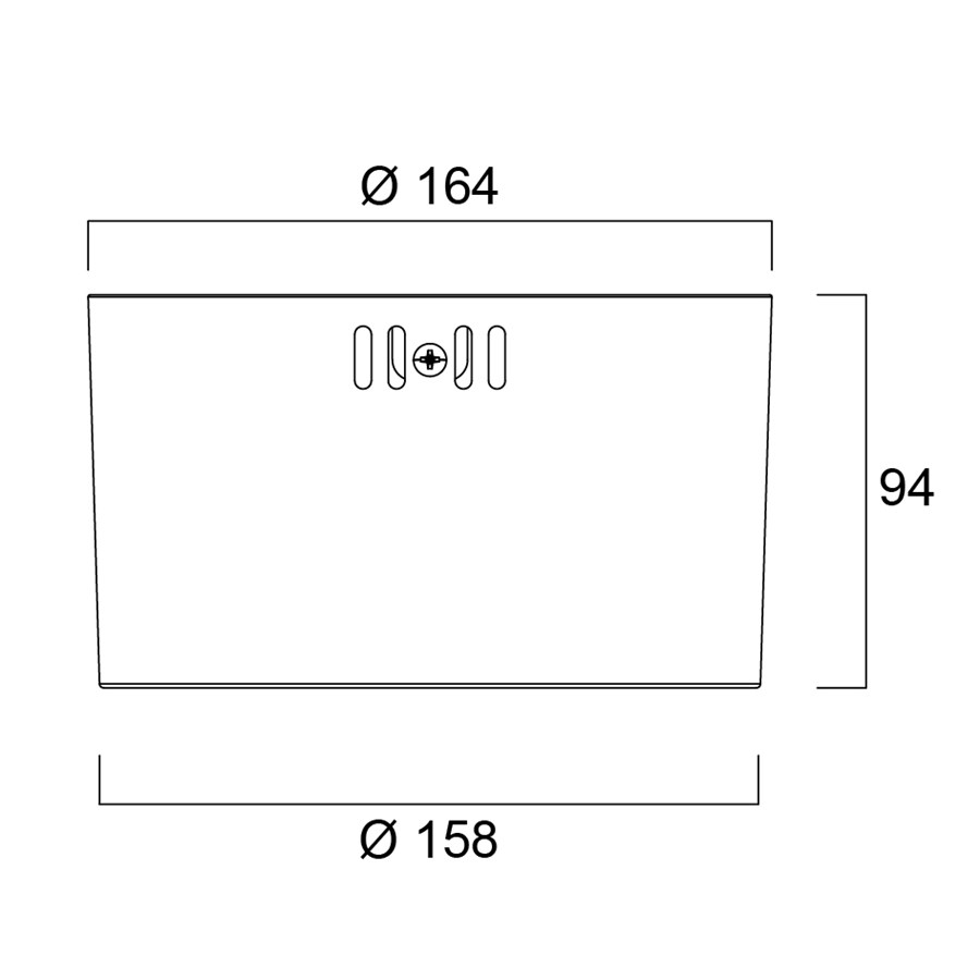 Technical Drawing for 0030317