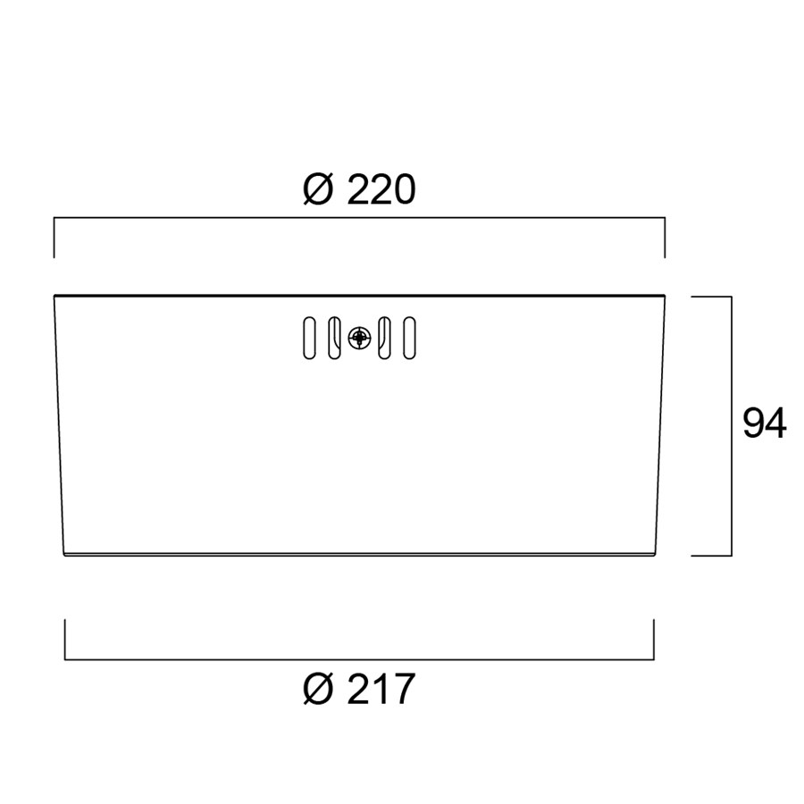 Technical Drawing for 0030319
