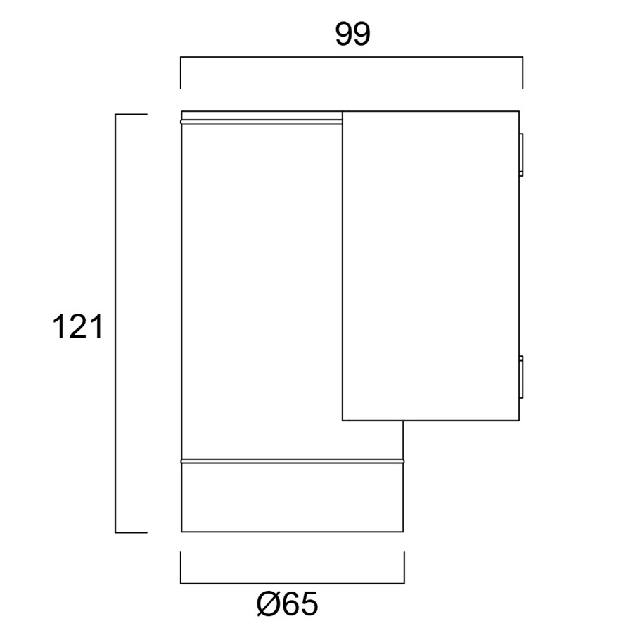 Technical Drawing for 0047060