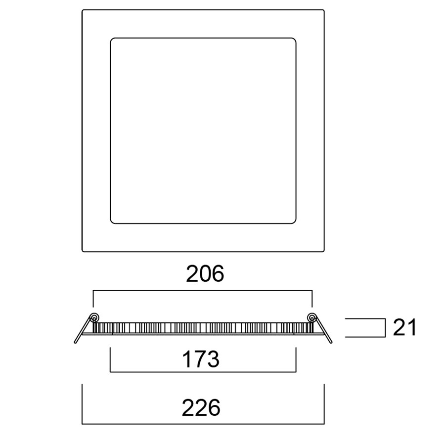 Technical Drawing for 0053939