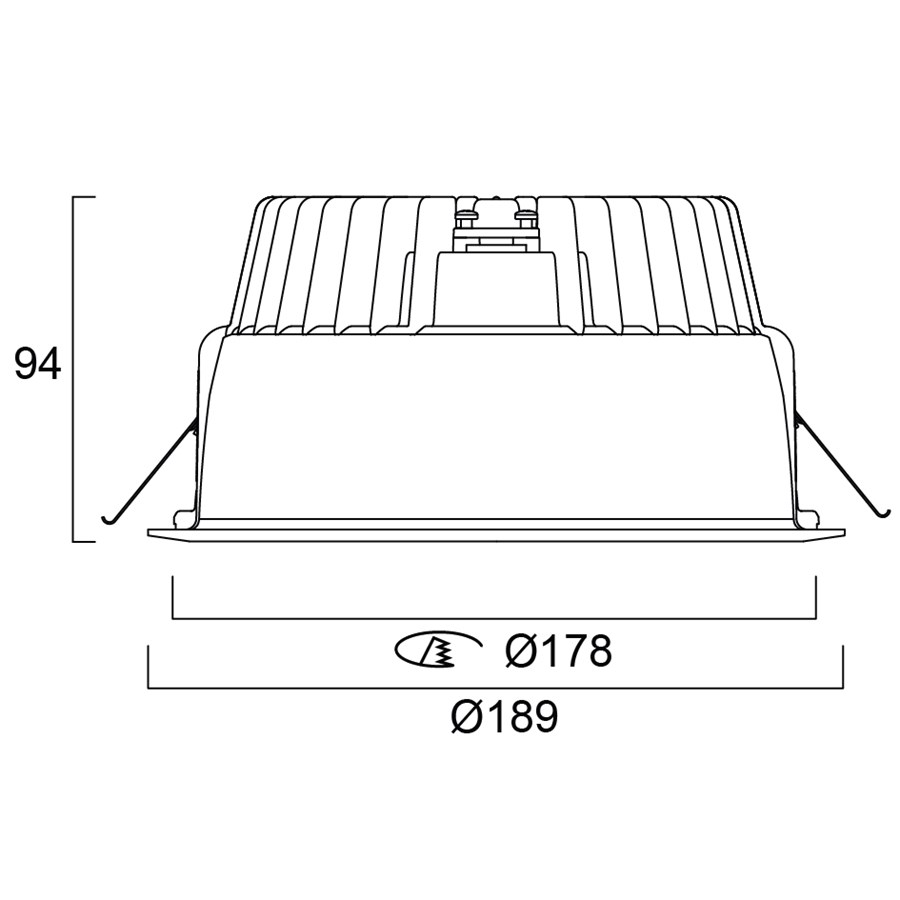 Technical Drawing for 2060577