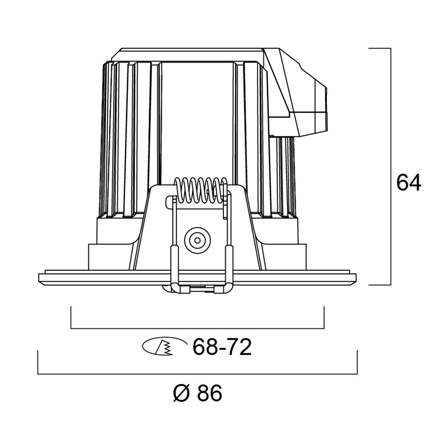 Technical Drawing for 0005170