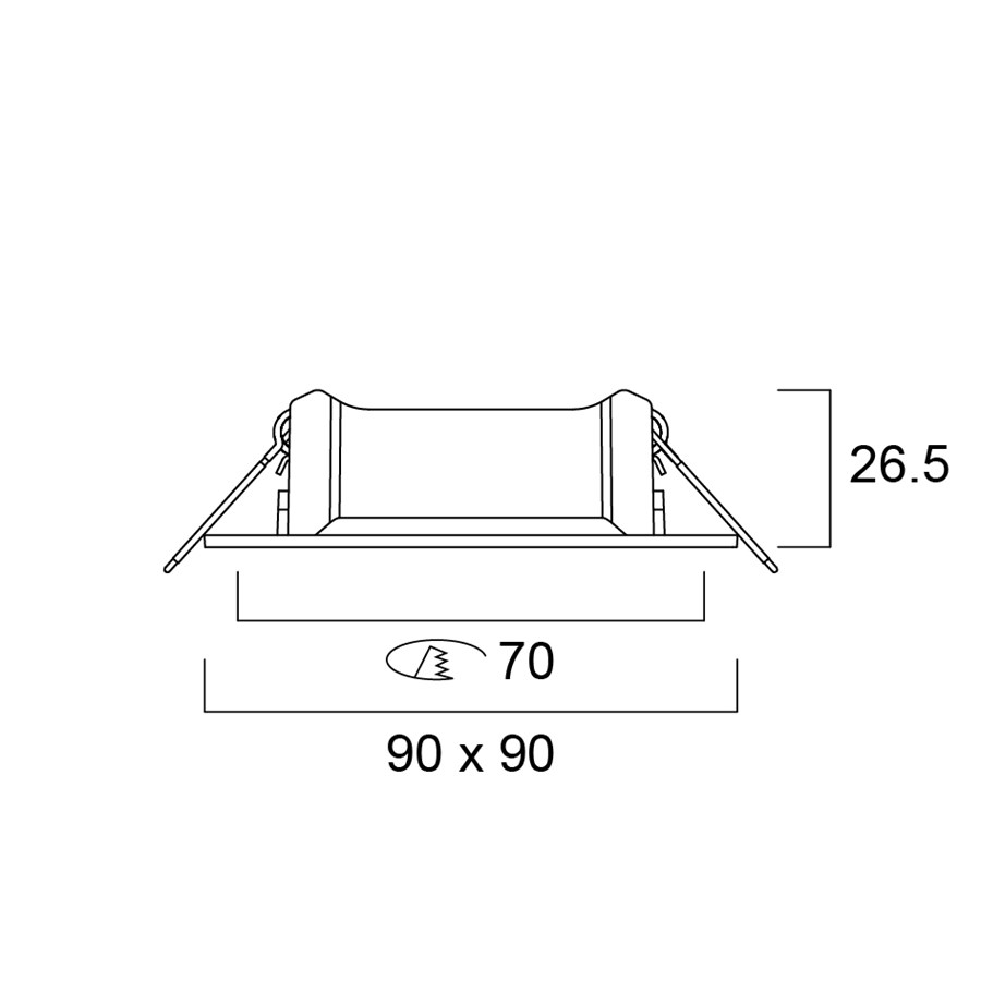 Technical Drawing for 0005308