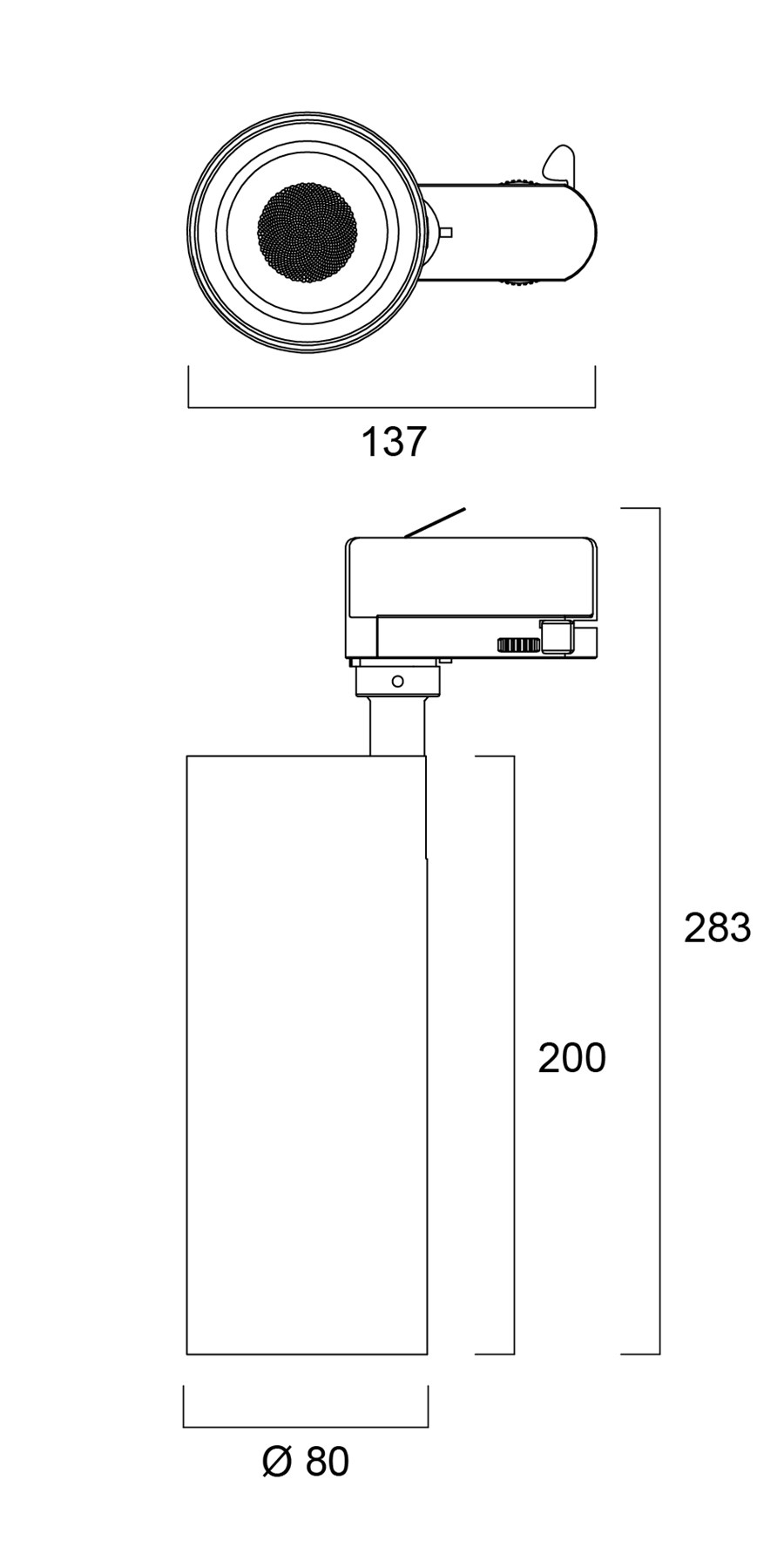 Technical Drawing for 0005431