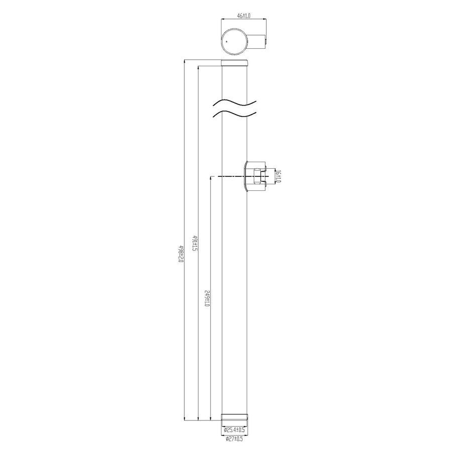 Technical Drawing for 0026854