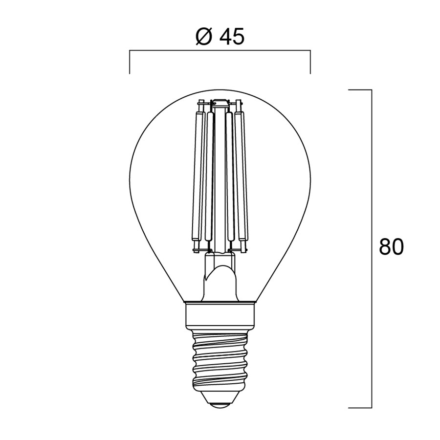 Technical Drawing for 0027245