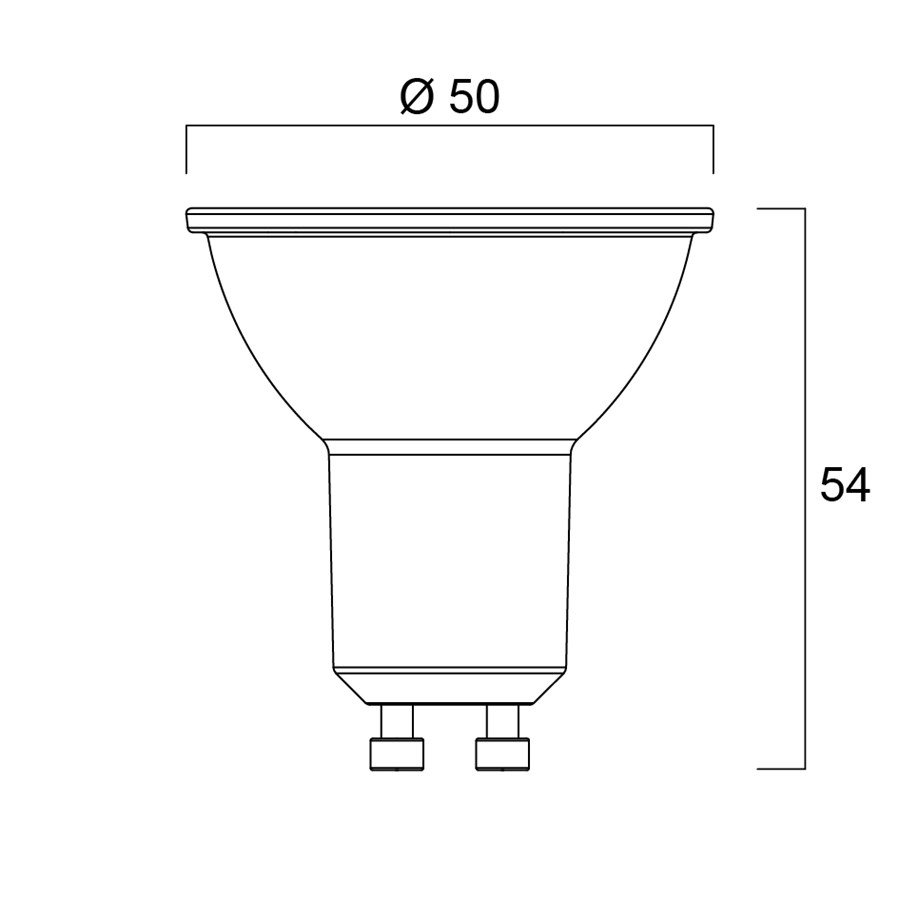 Technical Drawing for 0027463