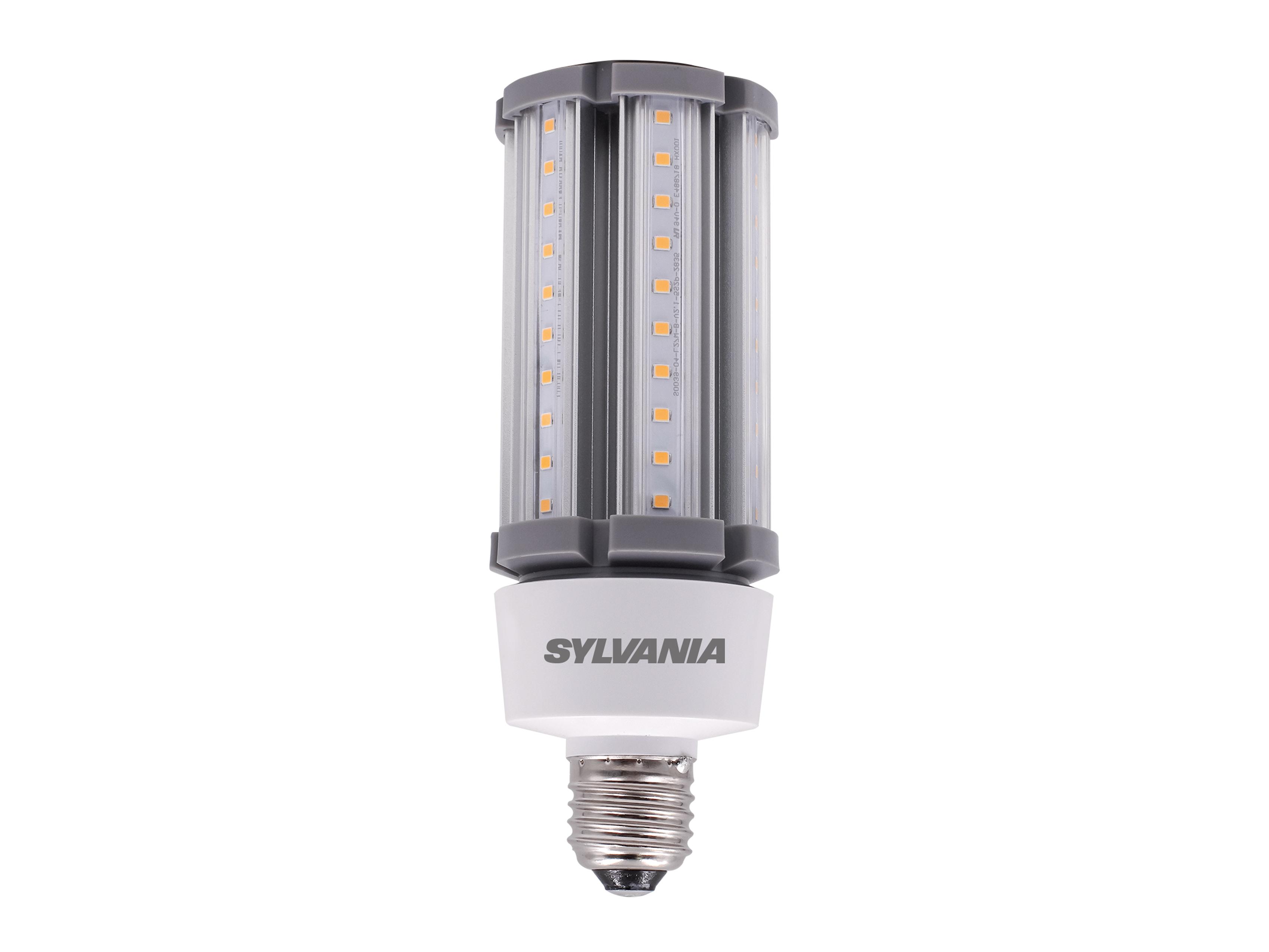 Sylvania DEL goutte Toledo 6,5 W = 40 W e27 Mat 470 lm p45 blanc chaud 2700k