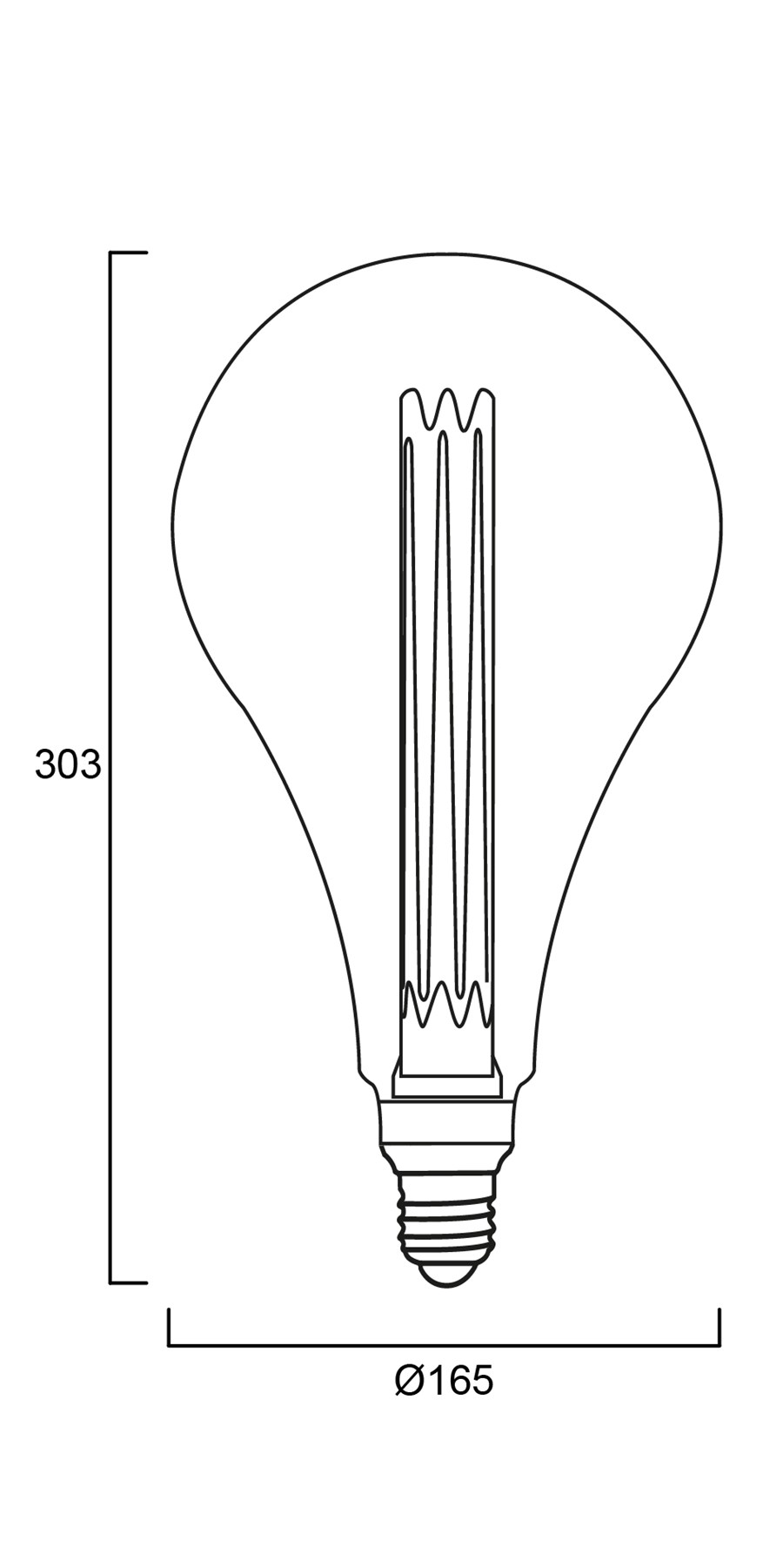Technical Drawing for 0029914