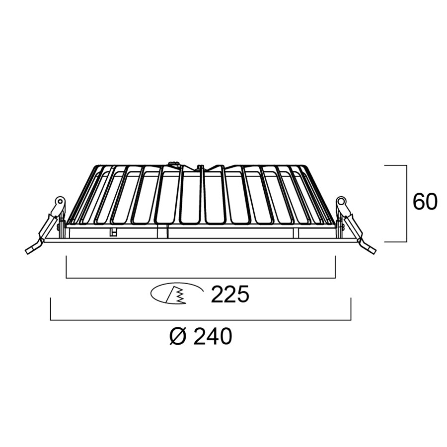 Technical Drawing for 0030307