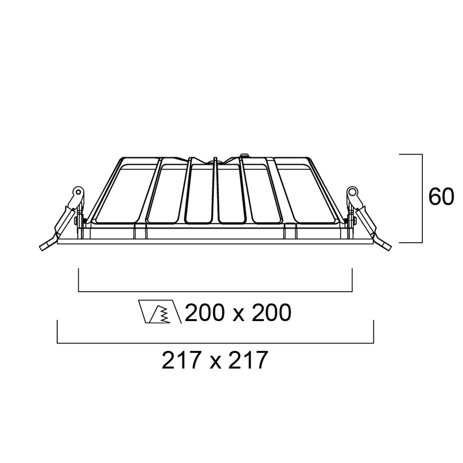 Technical Drawing for 0030362