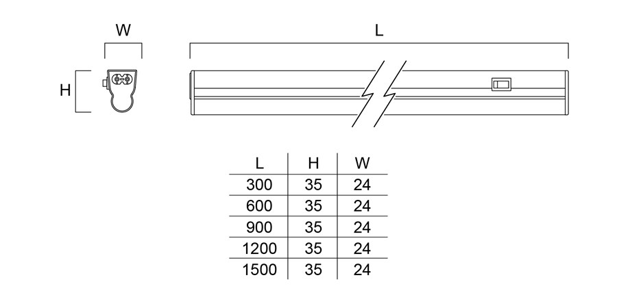 Technical Drawing for 0051032