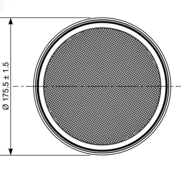 Technical Drawing for 0060540