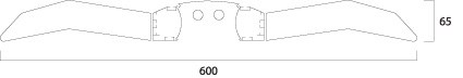 Technical Drawing for 2049504