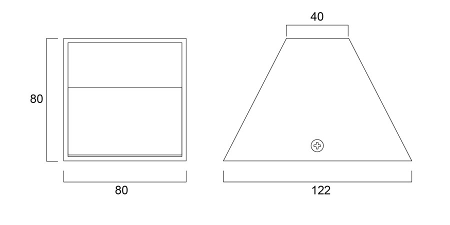 Technical Drawing for 3039981