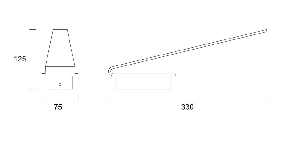 Technical Drawing for 3039984