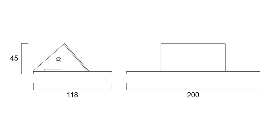 Technical Drawing for 3039985